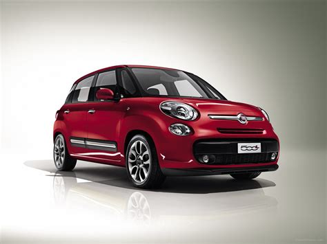 Fiat Auto by Fiat 500l 2013 Car Photo 5 Of 14 Diesel Station