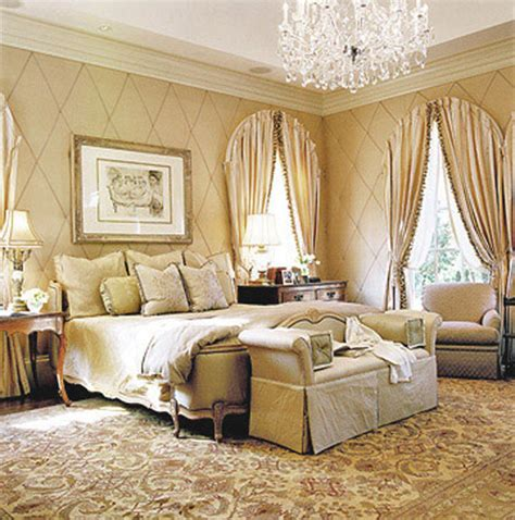 interior design bedroom colors royal bed beautiful scenery photography