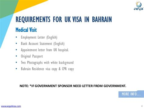 appointment letter uk visa visa requirements bahrain to united kingdom uk
