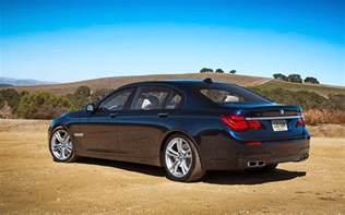 Bmw 760li Price 2014 Bmw 760li Special Edition Review And Price Auto