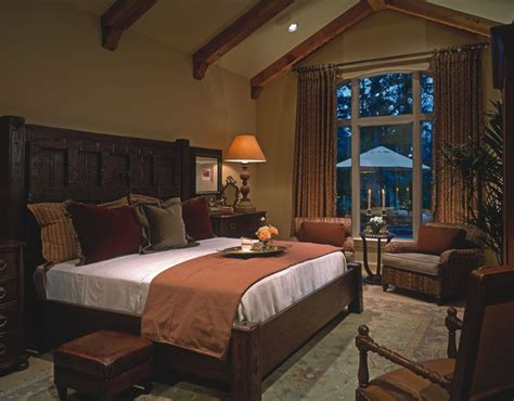 traditional bedroom suites westcott manor plan 9257 master suite traditional