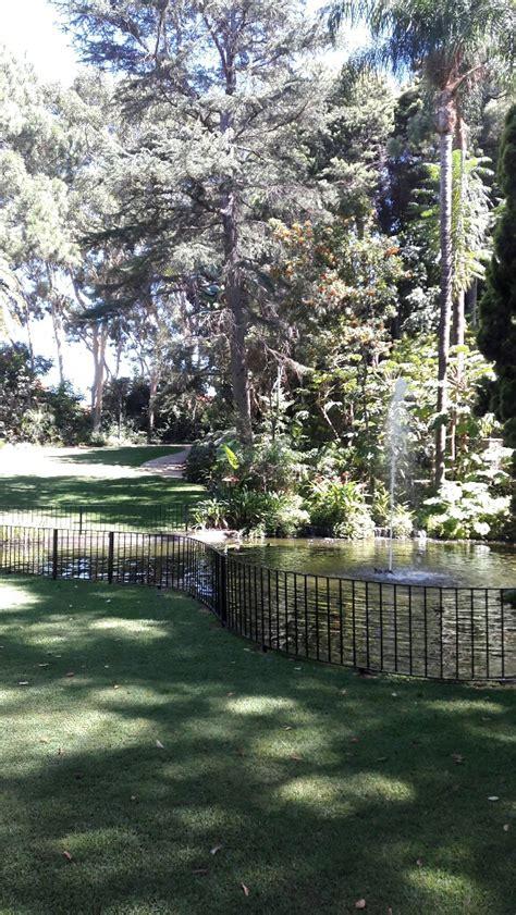 Wanneroo Botanical Gardens Wanneroo Botanic Gardens And Mini Golf Perth By A Jasper