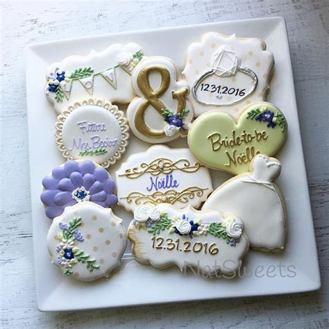 easy bridal shower cookie recipes 907 best images about wedding anniversary cookies on