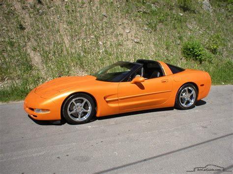 ee80efa chevrolet corvette c5 1997