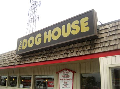 the hot dog house hot dog of the week dog house in new castle delaware serious eats