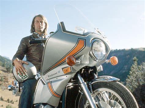 Windjammer Motorrad Verkleidung by Aus Dem Windschatten Windjammer Verkleidungen Von Craig