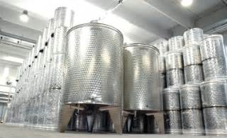 Steel beverage containers manufacturer wine stainless steel containers