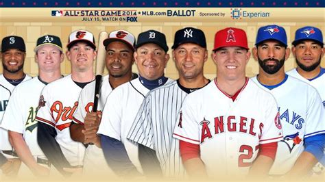 printable mlb all star roster 2015 cano cruz take leads bautista closes in on trout mlb com