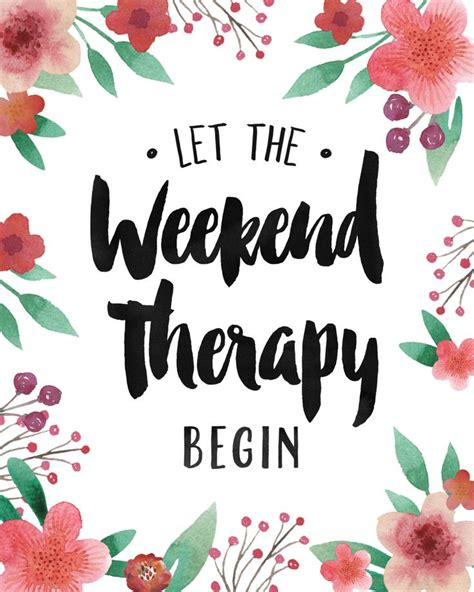 Therapy Fridays In This Saturday The Best From Around The Blogesphere This Week Second City Style Fashion 25 best happy weekend quotes on happy friday