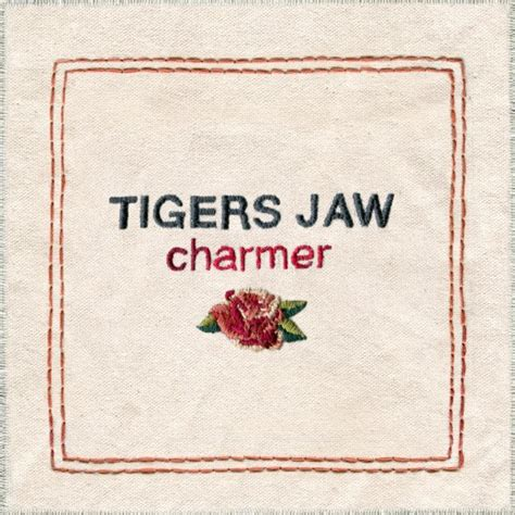Cd Import Tigers Jaw Self Titled 1 tigers jaw new song come on