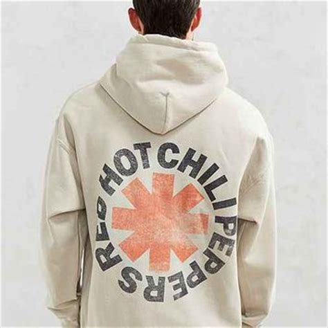 Hoodie Hoto Chili Papers chili peppers hoodie sweatshirt from outfitters