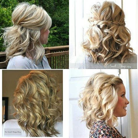 half up hairstyles for short curly hair hollywood official 1000 images about hair on pinterest scene hair red