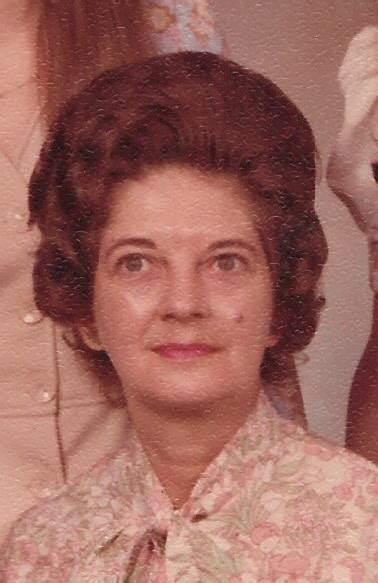 obituary for wilda maxine baker guest book