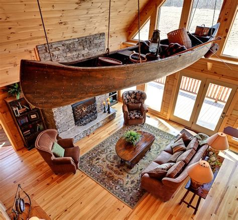 20 creative ways to diy canoe ideas home design and interior