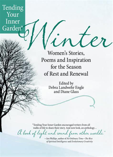 living the seasons of fall and winter books book gift store 171 tending your inner garden