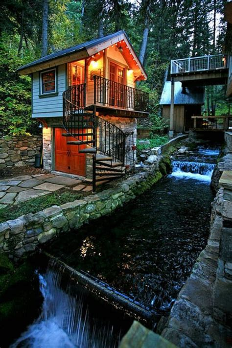 Cottage With Tub To Rent by Experience Sundance While Staying In A Storybook