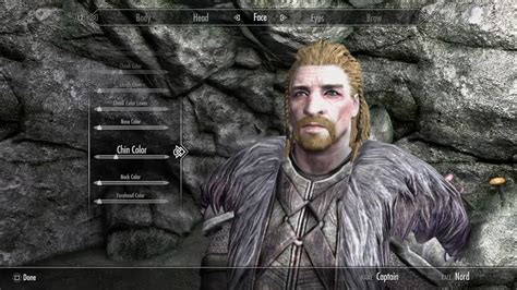 skyrim change hair size skyrim change hair size skyrim how to make ulfric