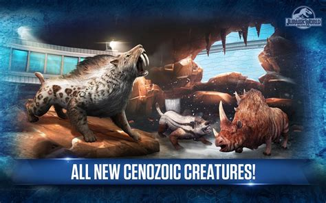 layout jurassic world the game jurassic world the game android apps on google play