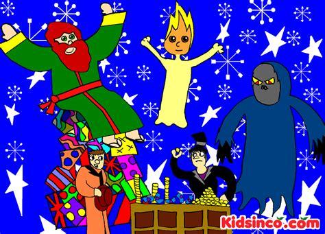 Scrooge Un Cuento De Navidad Kidsinco | scrooge un cuento de navidad kidsinco motorcycle review