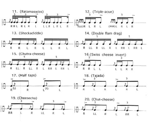 book report rudiment rudiments11 20