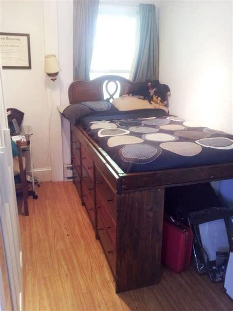 ide brilliant  membuat kamar kecil kamu menjadi
