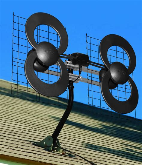 10 things you need to about digital tv antennas