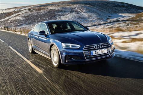 audi care reviews audi a5 sportback review car reviews 2017 the car expert
