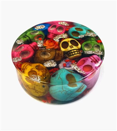 with resin resin crafts paperweights with easycast resin