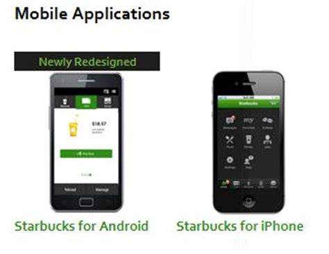 starbucks mobile app for android how to get your mobile strategy ready for multi screen web plus brands that did it right