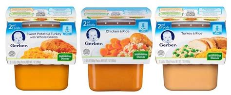 Target Gift Card Promotion Policy - hot target gerber 2nd foods baby food 2 pack as low as 0 49 each when you buy 20