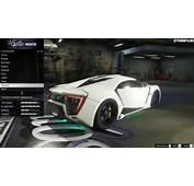 2014 WMotors Lykan Hypersport Furious 7 Tuning  GTA5 Modscom