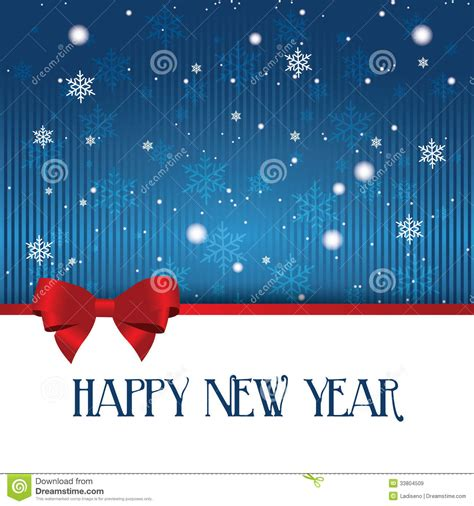 happy new year stock vector illustration of holiday