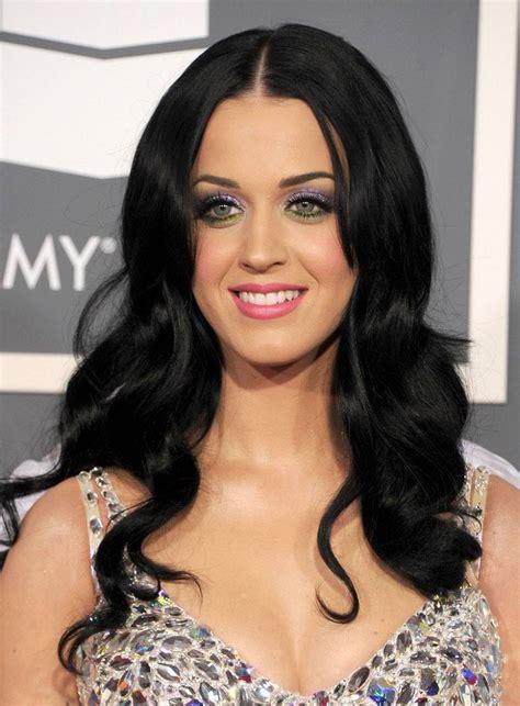 look pelo negro 2016 pelo negro famosas maquillaje y consejos blogmujeres com