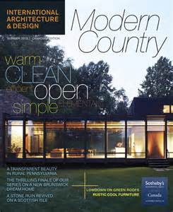 architectural design magazine saint john modern architecture featured in international architecture design magazine tuck