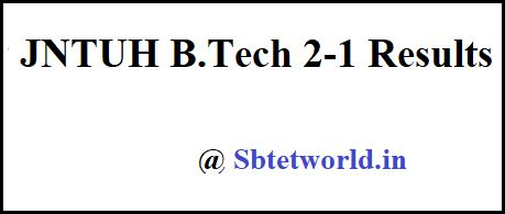 Jntuh Results Mba R15 by Jntuh 2 1 Results Of B Tech R16 R15 R13 Reg Supply