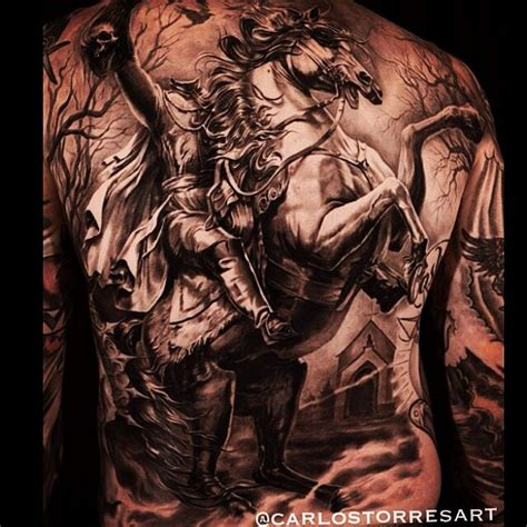 horseman tattoo designs 26 best images on ideas cool
