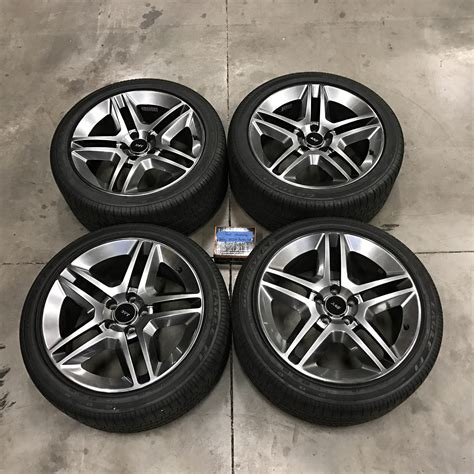 Wheels 2010 Ford Mustang Gt ford mustang svt shelby gt500 wheels tires wheels