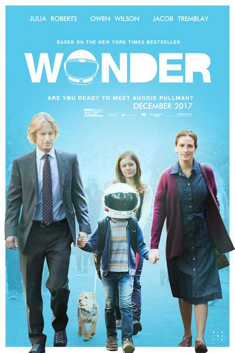 film 2017 wonder wonder movie fundraiser firstchance
