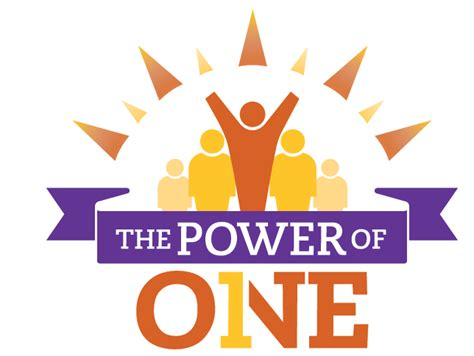 The Power Of One st joseph s foundation of thunder bay the power of one