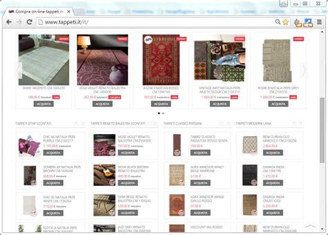negozi di tappeti tappeti moderni come opere d arte 187 il dei tappeti