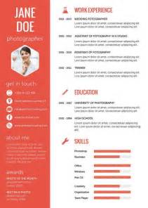 resume and cover letter template best resume