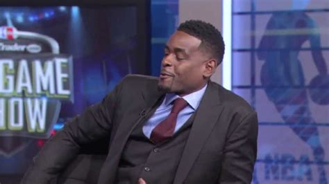 name of chris webber s haircut chris webber haircut on tnt viewing gallery