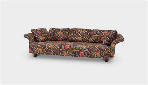 liljevalch sofa by josef frank for svenskt tenn for sale