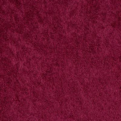Cranberry Panne Velvet Fabric Onlinefabricstore Net