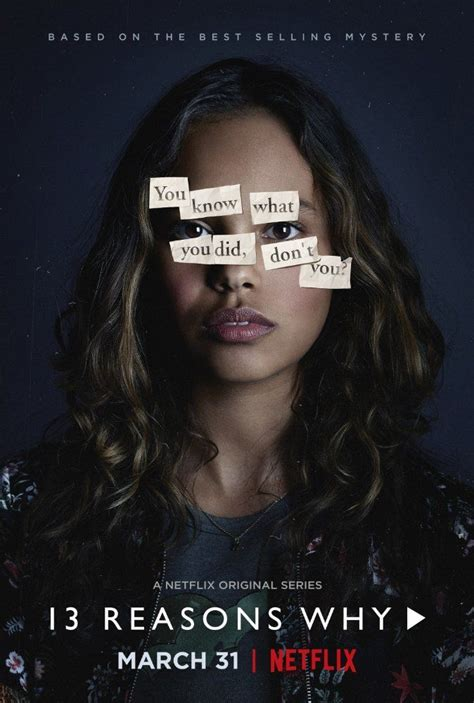 13 real reasons why a guy will not can not or does not 13 reasons why netflix poster 7 posters pinterest 13