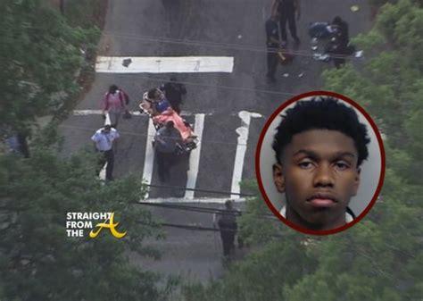 Atlanta Schools Records Mugshot Mania 17 Y O Allegedly 5 Near