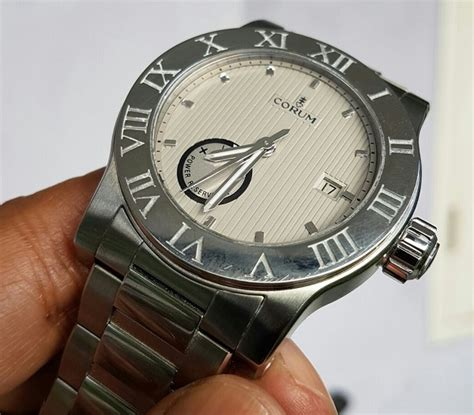 Sekrup Komplit Diameter 12 Mm Spare Part Jam Dan Kacamata corum romulus 1778 power reserve heritage of watches