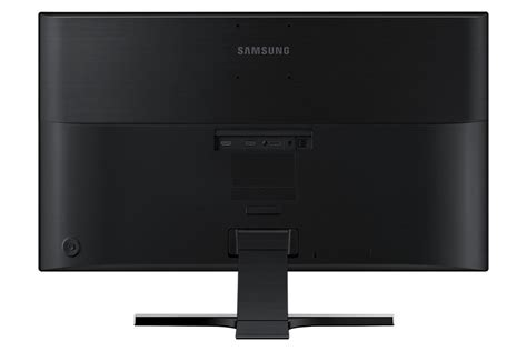 Samsung U28e590d by Samsung U24e590d And U28e590d Uhd Adaptive Sync Pc Monitors