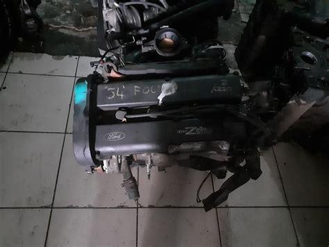 focus cikma benzinli  motor