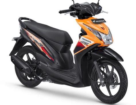 Lu Motor Honda Beat Kelebihan Dan Kekurangan Motor Honda Beat Fi Cbs Lengkap